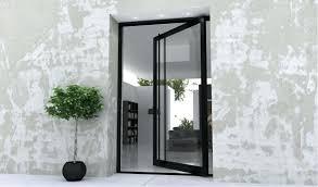 modern glass front door s sop modern glass entry doors residential