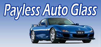 images of payless auto glass repair