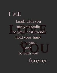 Quotes About Forever Love Impressive I Swear I Will You Are More Than I Could Have Ever Dreamed Of And