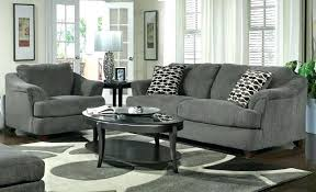 dark grey couch with rug for area to go rugs ashburn blue