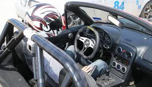 Miata - Racing Ready, The Amateur Racing Enthusiast's SourceRacing ...