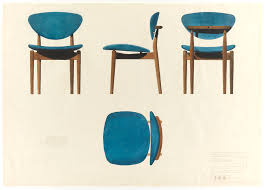 A Chair for the American FamilyCooper Hewitt Smithsonian Design