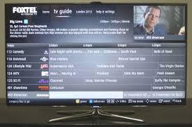 samsung tv internet. samsung foxtel on internet tv guide tv