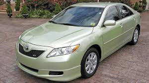 No reason to change for 2008 Camry Hybrid - The Globe and Mail