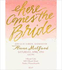 47 Wedding Invitation Templates Free Download