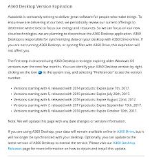 Autodesk Desktop Connector Download Links and Information » What ...