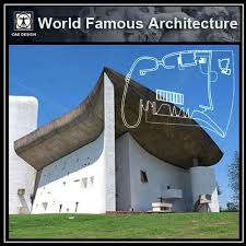 famous architecture in the world.  The CAD Design  Free Blocks And Drawings U2013  BlocksDrawingsDetails Inside Famous Architecture In The World I