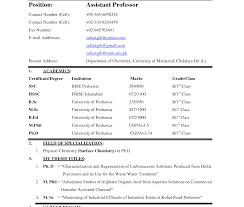 Resume Format For Students Free Download Best of Simple Sample Of Resume Format Resumes For Students Free Download