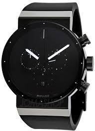 movado sapphire synergy black dial chronograph men s watch men s movado sapphire synergy black dial chronograph men s watch