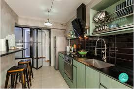 4-room HDB. Interior Designer: ...