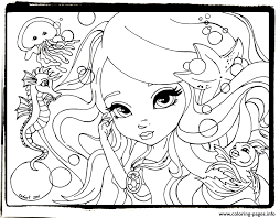 Small Picture Happy Lisa Frank Cute Coloring Pages Printable