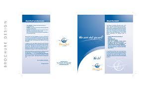 Brochure Design Samples Graphic Design Samples Banners Flyers Labels Brochures