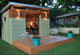 outside office shed. backyard offices 8 modern prefab sheds u2014 shopping guide outside office shed