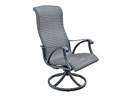 white swivel patio chairs white plastic outdoor chairs patio table patio furniture set with swivel chairs