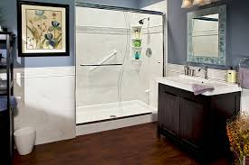 bathroom remodel bay area. Convert Your Bath Into An Easy To Access Shower Bathroom Remodel Bay Area H