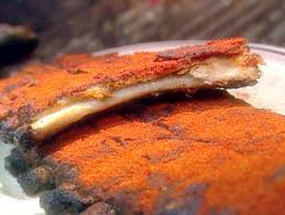 memphis style dry ribs corky s ribs