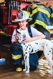 Rowan County's first woman fire chief retires after ground-breaking career  - Salisbury Post   Salisbury Post
