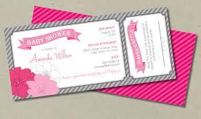 Invitation Ticket Template 100 Ticket Invitation Templates Free Sample Example Format 21