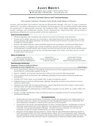 Resume Objectives For Customer Service Representative Resumes Unique Customer Service Representative Resume Sample