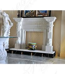 fireplace marble the iv white marble fireplace fireplace black marble hearth