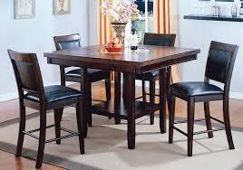 Fulton 5pc. Counter Height Dining Set   Lexington Overstock Warehouse