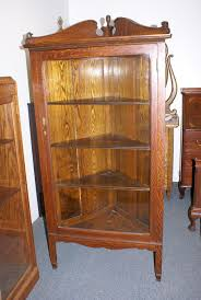 Antique Storage Cabinets Furniture Narrow Cabinets With Doors Curio Cabinet With Drawers