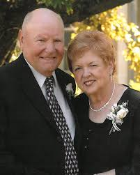 Mr. and Mrs. Virgil Woodard | Anniversaries | herald-review.com