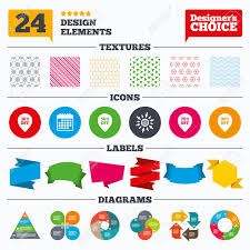 30 Off Chart Banner Tags Stickers And Chart Graph Sale Pointer Tag Icons