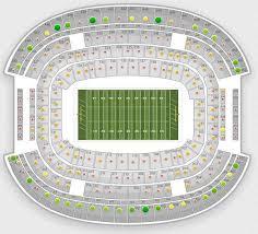 Correct Huntington Field Seating Chart 2019