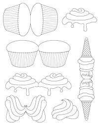 4a57f5b9cad1c5850b81939f557ff4ce cupcake template cupcake card 174 best images about girl scouts printables on pinterest bottle on free templates for contracts of employment
