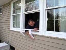 Window AC Bracket Installation Video - YouTube