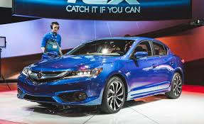 Acura ILX Reviews | Acura ILX Price, Photos, and Specs | Car and ...