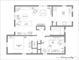diy free printable furniture templates for floor plans free floor plan samples