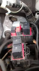 psd 05 f250 fuse box psd printable wiring diagram database 04 f250 psd esof relay under hood picture ford powerstroke source