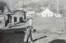 charleston gazette mail innerviews retired state trooper rose a vintage snapshot recalls walter stroupe as a kid enjoying life in havaco a tiny mining town in mcdowell county