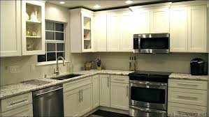 average cost to paint kitchen cabinets. Cost To Paint Kitchen Cabinets Cabinet Doors Refacing Dark Brown Repaint Spray Painting Average