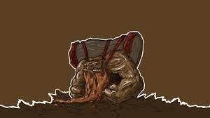 earthshaker hero game dota 2 wallpapers hd download desktop