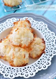 best coconut macaroons recipe ever perfectly toasted on the outside and chewy in the center