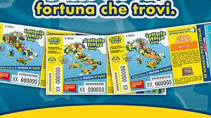 Lotteria Italia 6 gennaio 2018: dove controllare i biglietti ...