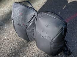 Peak Design Vs Hands On With The Peak Design Everyday Backpack V2 Digital