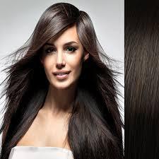 Clip In Vlasy 45 Cm Lidské Remy 70 G Odstín 4