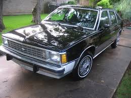 Does anybody remember the Chevrolet Citation? (Chrysler, Toyota ...