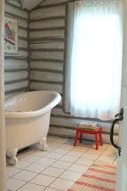 log cabin shower curtains elegant round shower curtain rod in bathroom modern with curtain rod next to corner curtains alongside barrier free shower and
