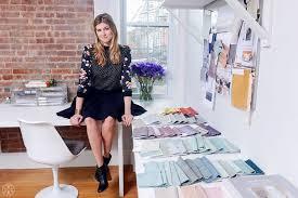 Asia Baker On: Interior Style