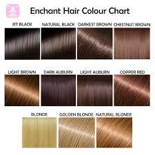 28 Albums Of Global Hair Colour Chart Explore Thousands