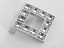 crystal furniture knobs. lot of 10 k9 crystal glass furniture knobs cabinet door handle sizes 48mm r