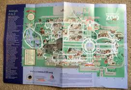 brookfield zoo map.  Zoo Iu0027ve  Intended Brookfield Zoo Map D