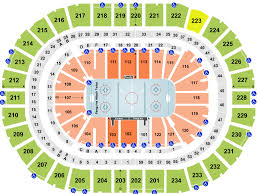 Ppg Paints Arena Seating Chart Rows Seat Numbers And Club