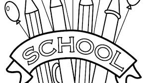 Sunday School Coloring Pages Pdf Page For Preschool Free Lovely