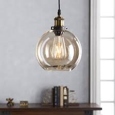 top 60 dandy vintage pendant lighting clear glass shade mini shades small hanging lights star light globe bronze modern pendants kitchen for chandelier